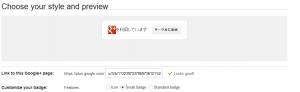 Google+バッジ5